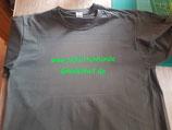 Schlittenhunde Gnadenhof T-Shirt beidseits bedruckt
