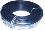 CABLE COAXIAL RG 58 / COURONNE DE 100 Mètres - FADINI ACA0331