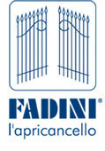 KIT DE REPARATION POUR VERIN BORNE STRABUC - FADINI BE0201