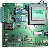 CARTE ELECTRONIQUE CENTOR 1 MOT 220V CENTURION