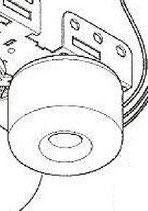 Transformateur pour MARANTEC Comfort 250.2 - 84657