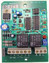 ELECTRONIQUE POUR CLAVIER EDI 60 - FADINI ACA0827