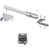 MOTEUR 480mm de remplacement pour SGS 501/601 / Axovia 170S / Passeo 550/570 - 2400793 SOMFY