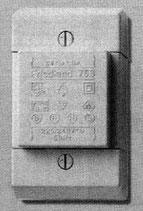 Transformateur 8V 1A - D753