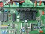 PLATINE ELECTRONIQUE pour moteur coulissant 230V Pratico System BX-P - 3199ZBX-8 CAME