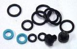 Pochette de joints distributeur moteur ZT4 / XT44 - 4AP/41002/120