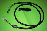 Câble moteur SEA HALF TANK - S/54705075+S/36601005