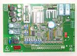 PLATINE ELECTRONIQUE pour moteur coulissant 24V BX-243 - 3199ZN2 CAME