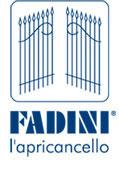 ETRIER DE FIXATION POUR LISSE BAYT 980 INOX - FADINI BL0424