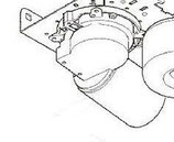 Bloc moteur MARANTEC Comfort 250.2 Speed - 83844