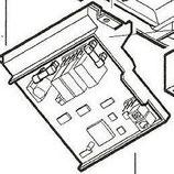 Electronique MARANTEC Comfort 250 avec support - 69620
