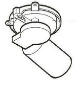 Bloc moteur MARANTEC Comfort 250 - 76394