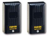 Cellule photoelectrique de sécurité TRIFO 11 - FADINI ACA0502