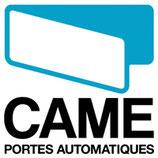 PIECE PLASTIQUE CAPOT pour Logement Contact à Clef pour Gard 8 - 119RIG136 CAME