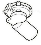 Bloc moteur MARANTEC Comfort 252 - 76395