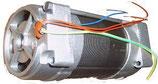 MOTEUR ELECTRIQUE 0,25 CV POUR HINDI 880/APROLI/COMBI - FADINI APB0173