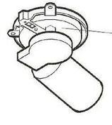 Bloc moteur MARANTEC Comfort 220 - 76393