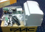 Kit platine adaptation FAAC 780D pour remplacement FAAC 746 et FAAC 844 MPS - 490114