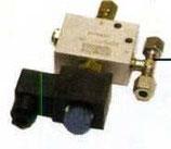 ELECTROVANNE 230 V - POUR DEBLOCAGE AUTOMATIQUE - FADINI BE0055