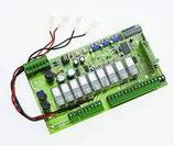 PLATINE ELECTRONIQUE pour armoire 002ZA3N - 3199ZA3 CAME