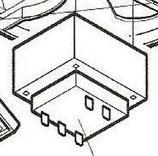 Transformateur pour MARANTEC Comfort 250 - 77941