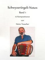 Heinz Teuscher Band 1