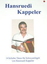 Hansruedi Kappeler