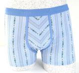ISA Panty mit Edelweiss aus der Schwinger Collection, hellblau