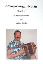 Stefan Bühler Band 2