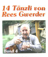 Res Gwerder, Band 4