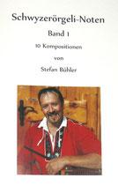Stefan Bühler Band 1