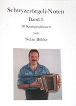 Stefan Bühler Band 3