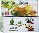 Infusiones de moringa (3 cajas)