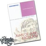 Libro: Juan de Juni, escultor