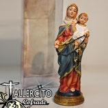 Virgen del Rosario Comercial