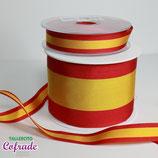 Cinta 33 - Bandera España