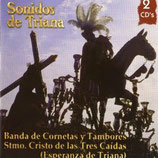 2CD - Sonidos de Triana