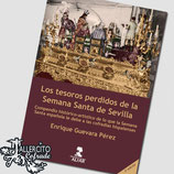 Libro - Los tesoros perdidos de la Semana Sta. de Sevilla