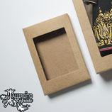 Caja regalo para pendientes