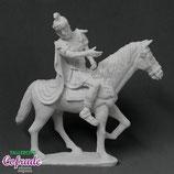 Pintar - Romano a caballo 752