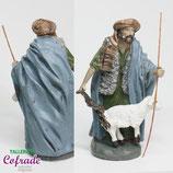 28006-2 - Pastor con oveja