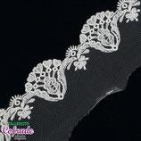 Encaje 1100 - 6 cm