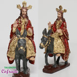 Pintar4642 - Cristo Borriquita