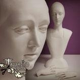 698 Pintar - Virgen 85 cm