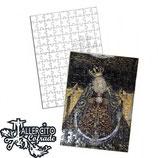 Puzzle Personalizado - 96 piezas (26x39cm)