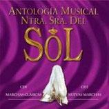 2CD - Antología CCTT Sol