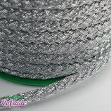 Cordón plateado 432 - 0,8 cm