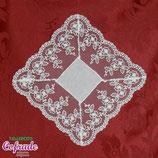 Pañuelo para Virgen de 70 cm