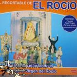 Recortable El Rocío