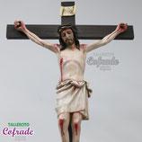 Crucificado 04 - 32 cm